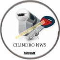 Mauer NW5-