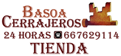 Basoa Cerrajeros